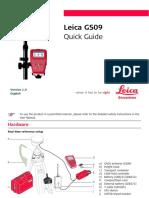 GS09 Quick Guide En