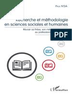 Recherche et méthodologie en sciences sociales et humaines.pdf