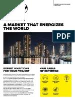 Kelvion Market Flyer Power Industry