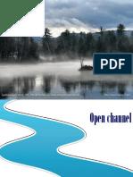Open channel.pdf