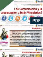 Influencia de Los Medios de Comunicación en La Globalización