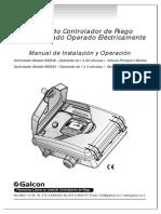 Programadores Ac Manual Galcon