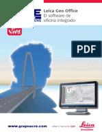 Leica Geo Office Flyer