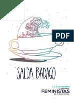 Salda Badago
