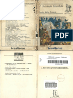 A Revolução Federalista - Sandra Jatahy Pesavento