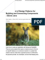 SOA is a Set of Design Patterns for Building and Connecting Components - DZone Java.pdf