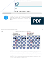 Day 24_ The Minority Attack — 21 Days to Supercharge Your Chess by TheChessWorld.pdf