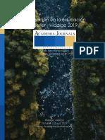 DESHIDRATADOR SOLAR PARA EL APROVECHAMIENTO DEL EXCEDENTE DE PRODUCCIÓN DE JITOMATE