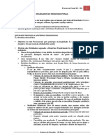Processo Penal III - m3