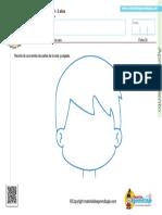 30 Aprestamiento 2 años - Partes de la cara.pdf