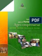 Guia Metodologica Para El Fortalecimiento Agro Empresarial