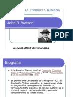 J.B.WATSON.pptx