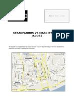 Stradivarius vs Marc Jacobs