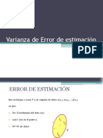 Clase 16; EME Ejercicio Error de Estimación. (4)