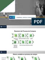 Presentación 2 - Flujo Compra y Venta