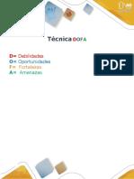 11- DOFA_Técnica Análisis Problema.docx