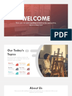 Free PowerPoint Presentation Template (Demo File)