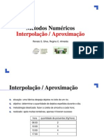 interpolacao