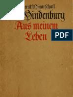 ausmeinenleben00hind.pdf