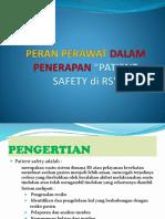 PERAN PERAWAT DALAM PENERAPAN PATIENT SAFETY di RS.pptx