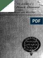 Key to Heath's Practical French Grammar.pdf