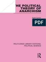 April Carter - Political Theory of Anarchism (1971, Law Book Co of Australasia).pdf