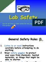Lab Safety (1)