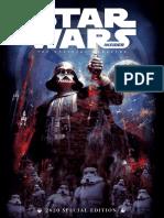Star Wars Insider Special Edition - 2020 UK