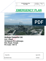 Ropar Revised Emergency Response Plan 01.10.2019