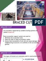 Braced Cut Powerpoint