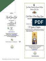 2019 - 12 Dec - Matlit- St Spyridon