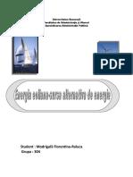 Energia-eoliana
