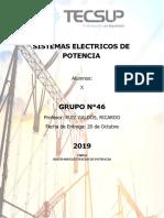 Trab. Grupo 46 Sistemas Electricos de Potencia Copia