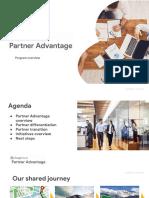Getting ready for Partner Advantage _ Partner Program _ Business _ Y19.pptx