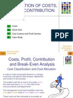 AsProfit,Contribution