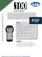 DFA 100