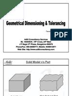 GD&T - Aditi Consultancy Services.pdf