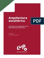 ARQUITECTURA ESCULTÓRICA.pdf