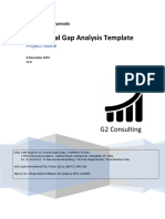 G2 Consulting _ GMP _GapAnalysisTemplate