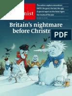 The Economist - December 7, 2019 USA
