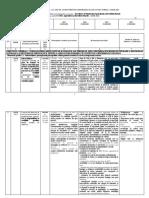 Extras Anexa 2 La OM 341 - Plan Sectorial 2019