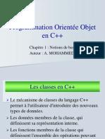 Programmation Orientée Objet en C++.ppt
