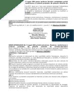 HG 1266 din 2004 +norme metodologice 15.07.2019