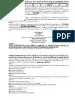 HG 134 din 2011 + norme metodologice.docx