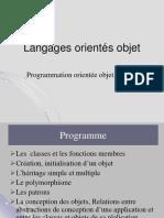 Les concepts de base de l'orienté objet.ppt