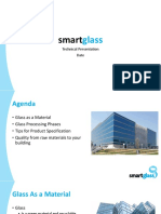 SMART GLASS-Technical Presentation