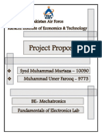 Proposal FE 19