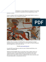 Esarfa - evolutie de la regina Nefertiti pana azi