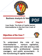 Case Study Dotcom
