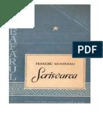 Francisc Munteanu - Scrisoarea #1.0~5
